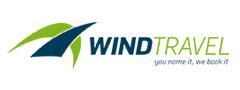 Windtravel