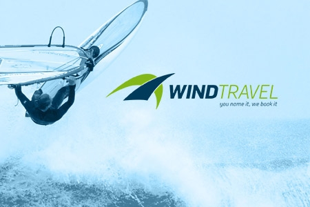 Wind Travel